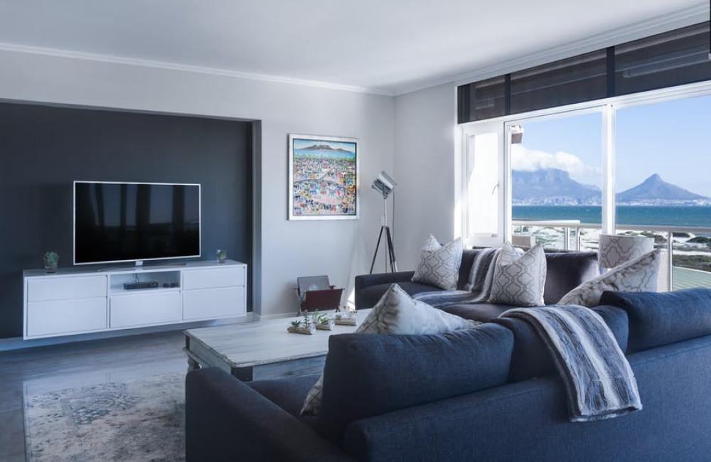 Hoe maak je het beste gebruik van je woonkamer?