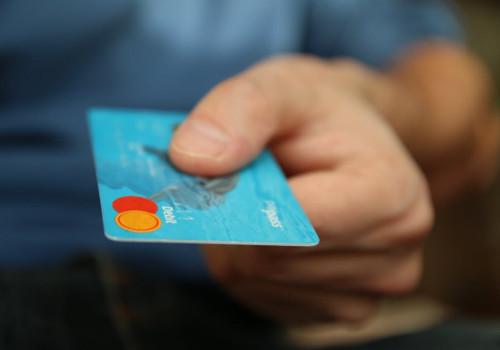 Ken jij de voordelen van plastic pasjes?
