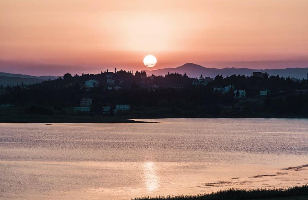Waarom op vakantie naar Corfu?